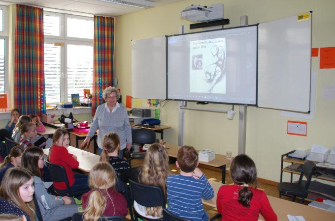 Naziterror als Thema in der Grundschule?