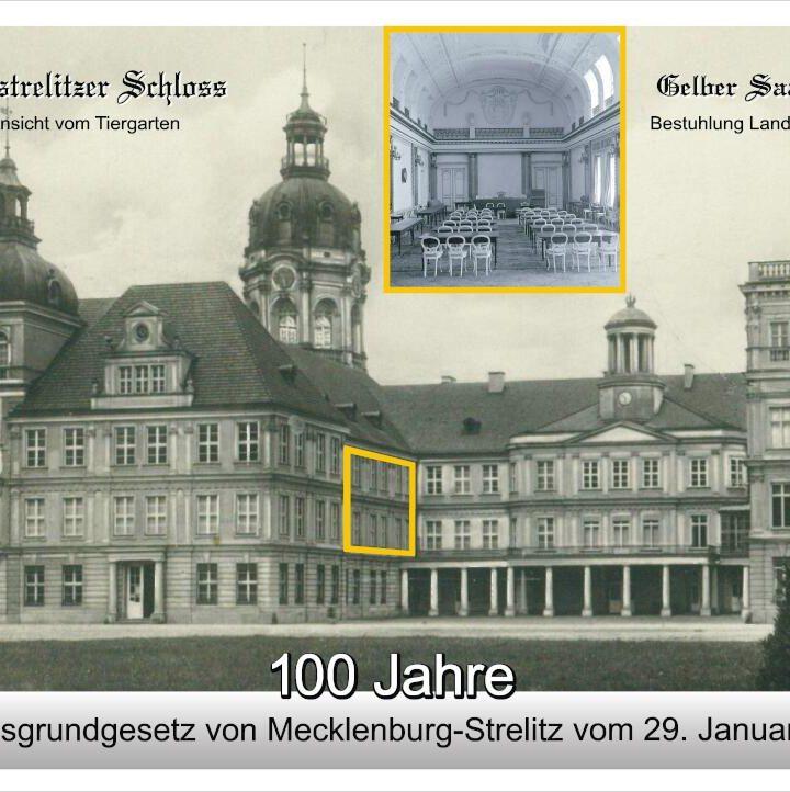 Residenzschlossverein Neustrelitz e.V.