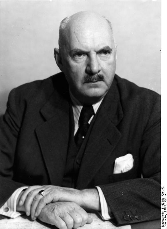Robert Lehr (1883-1956)