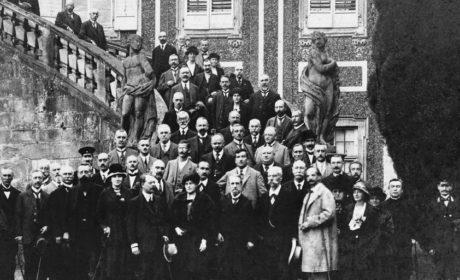 Demokratie wagen? Baden 1818–1919