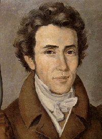 Philipp Jakob Siebenpfeiffer (1789-1845)