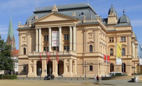 Landtag Mecklenburg-Schwerin