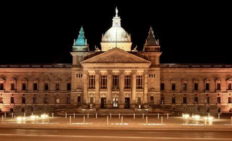Staatsgerichtshof zum Schutz der Republik