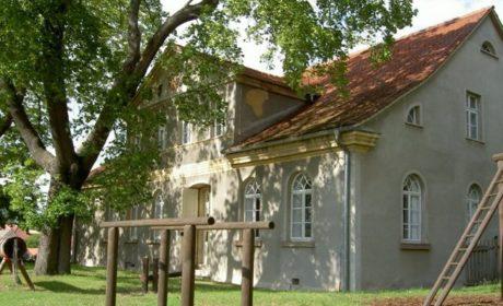 Friedrich-Ludwig-Jahn-Museum in Freyburg (Unstrut)