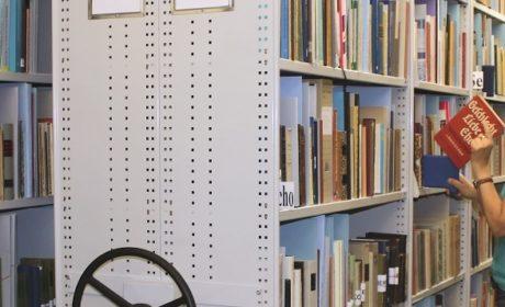 Archiv der deutschen Frauenbewegung (AddF) in Kassel