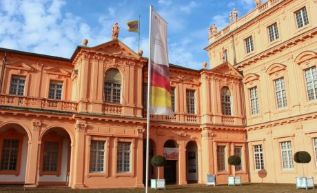 Erinnerungsstätte Rastatt