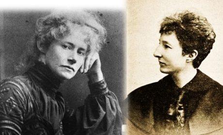 Anita Augspurg & Lida Gustava Heymann
