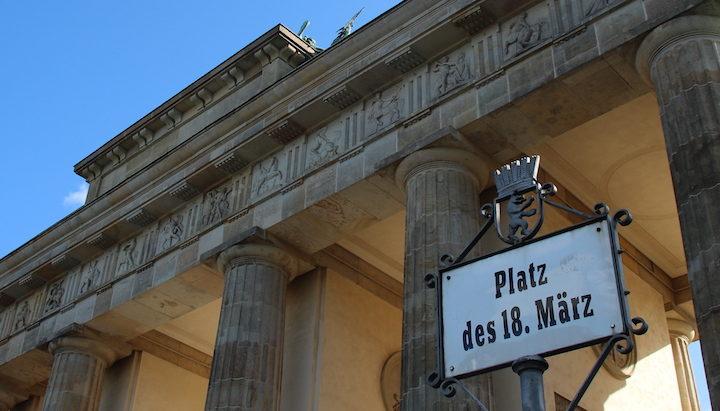 Tagung zur deutschen Demokratiegeschichte