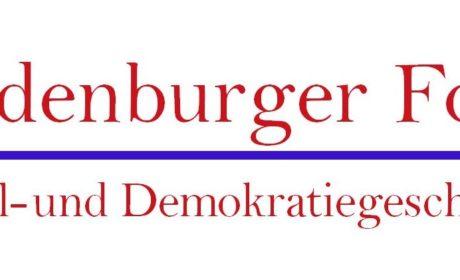 Brandenburger Forum für Sozial- und Demokratiegeschichte