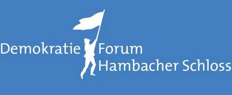 Demokratieforum Hambacher Schloss