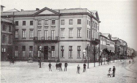 Ständehaus Darmstadt