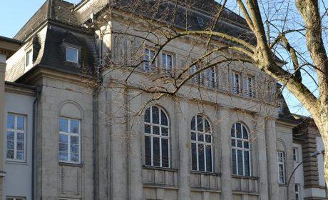 Landtag Lippe