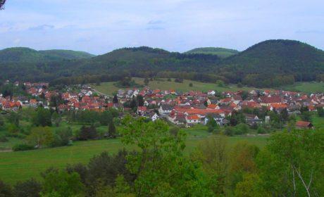 Fischbacher Aufstand