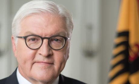 Bundespräsident erinnert an Matthias Erzberger