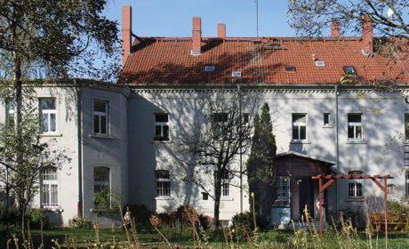 Erich-Zeigner-Haus e.V. Leipzig